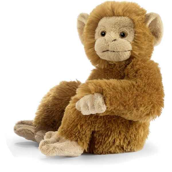 Peluche Monky - Animaux 7011