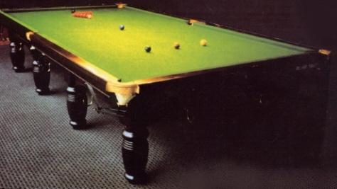 Billard toulet snooker dans billard toulet sur id e - Taille billard snooker ...