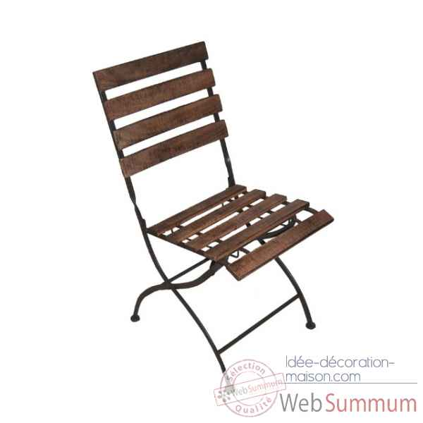 Chaise Antic Line -SEB13606