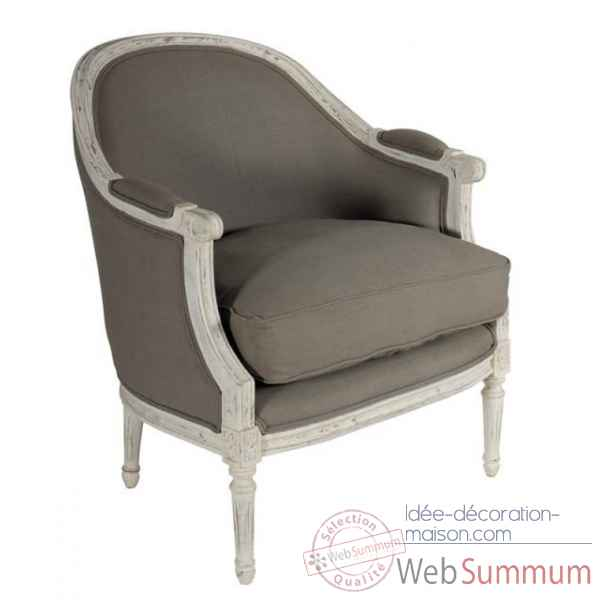 achat de bergere sur id e d coration maison. Black Bedroom Furniture Sets. Home Design Ideas