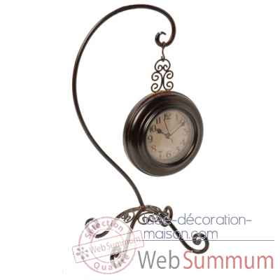 Horloge suspendue - antique Antic Line -DEC3321