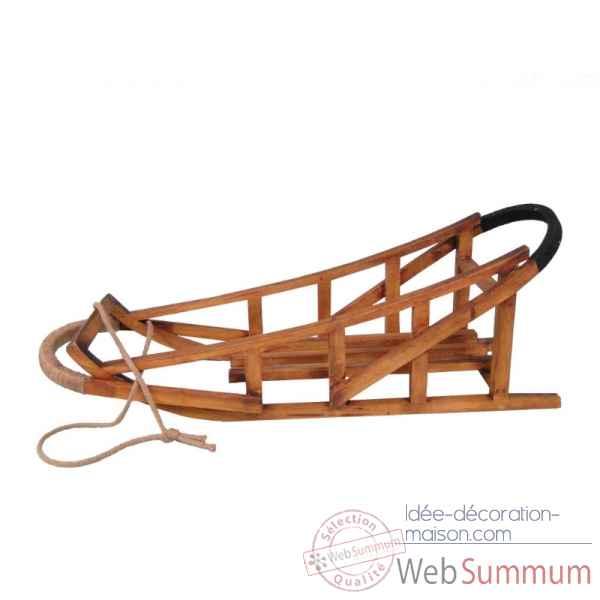 Luge antic line seb13400 dans maquette d co automobile for Decoration maison automobile