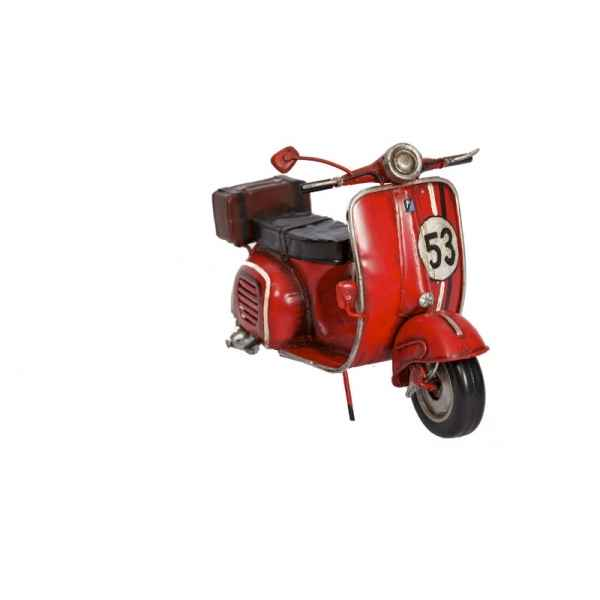 Vespa Antic Line -SEB12756