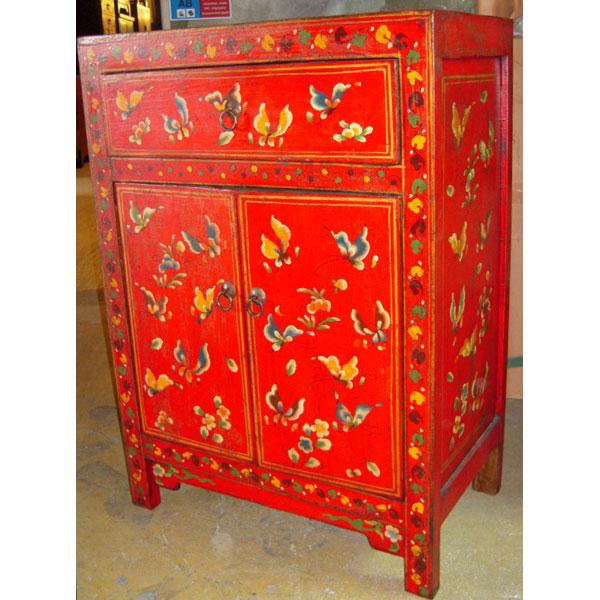 Armoires dans meuble chinois sur id e d coration maison for Meuble chinois bleu