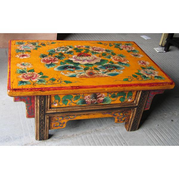 autel kang tibetain style chine chn049tib dans meuble tibetain de meuble ethnique. Black Bedroom Furniture Sets. Home Design Ideas