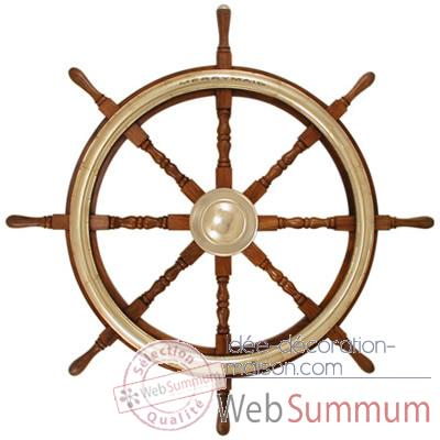 barre roue merrymaid produits marins web summum web0107. Black Bedroom Furniture Sets. Home Design Ideas