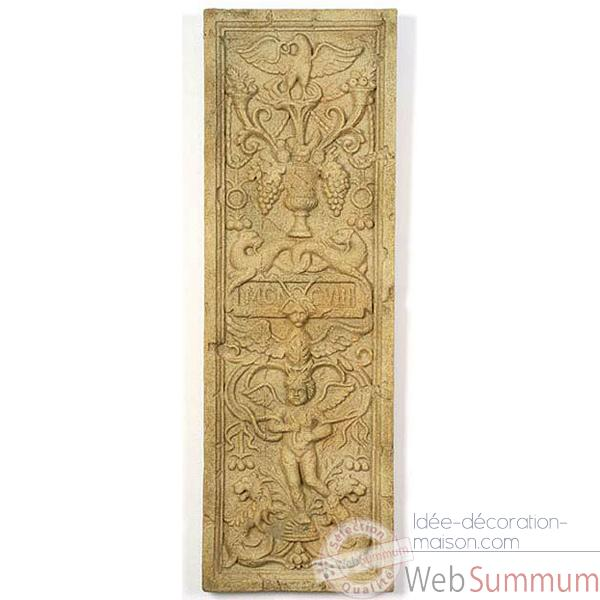 Decoration murale-Modele Angel Wall Decor, surface gres-bs3089sa