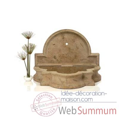 Fontaine Barcelona Fountain, gres -bs3268sa