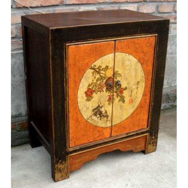 Meuble mongolie dans meuble ethnique sur id e d coration for Meuble chine design
