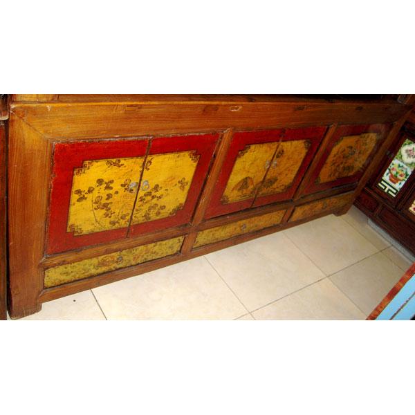 meuble mongolie dans meuble ethnique sur id e d coration. Black Bedroom Furniture Sets. Home Design Ideas
