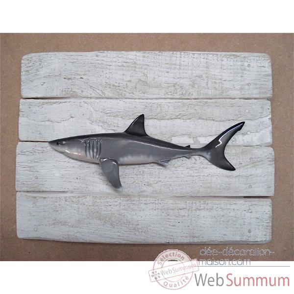 Achat de requin sur id e d coration maison for Requin decoration