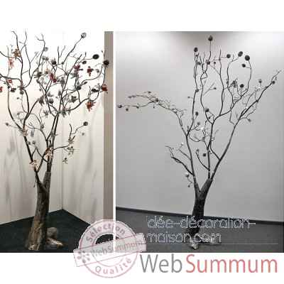 Arbre decoratif Casablanca Design -74431