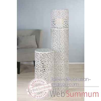 "Colonne ""sisley"" Casablanca Design -74403"