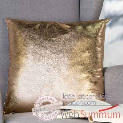 "Coussin ""royal"" Casablanca Design -28619"