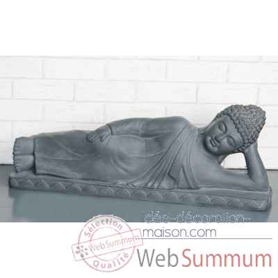 "Figure ""buddha"" Casablanca Design -79004"