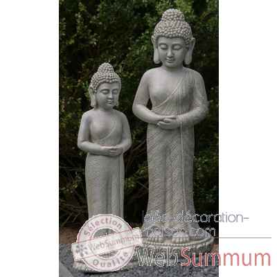 "Figure ""buddha"" Casablanca Design -79080"