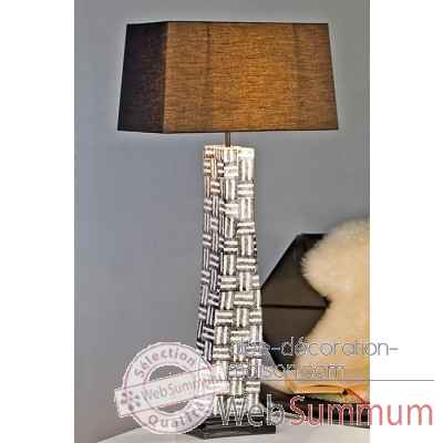 "Lampe ""network"" Casablanca Design -26411"
