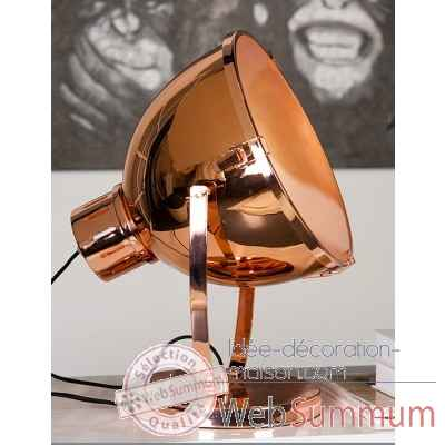 "Lampe ""spot on"" Casablanca Design -39252"