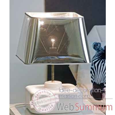 "Lampe ""unit"" Casablanca Design -26797"