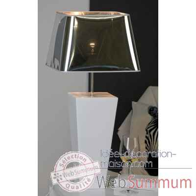 "Lampe ""unit"" Casablanca Design -26799"