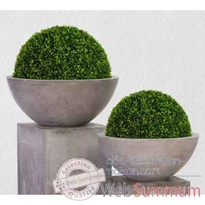 "Pot a fleur ""planter"" Casablanca Design -59868"