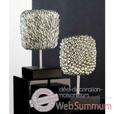 "Sculpture ""grande"" Casablanca Design -71300"