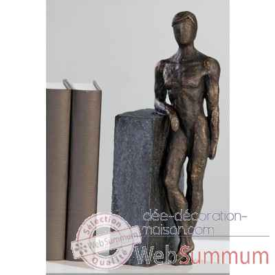 "Sculpture ""homme"" Casablanca Design -59805"