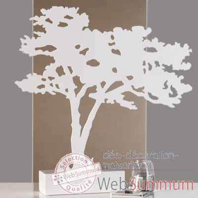 "Sculpture ""savannah"" Casablanca Design -71134"