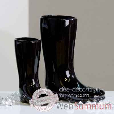 "Vase ""botte"" Casablanca Design -26624"