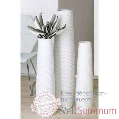 "Vase ""catania"" Casablanca Design -26456"
