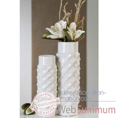"Vase ""merida"" Casablanca Design -26877"