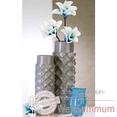 "Vase ""merida"" Casablanca Design -26885"