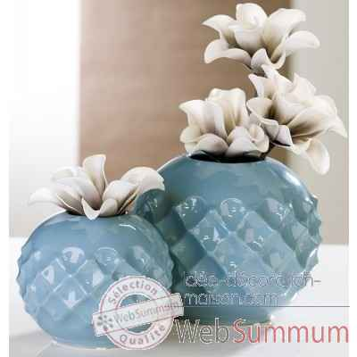 "Vase ""merida"" Casablanca Design -26890"