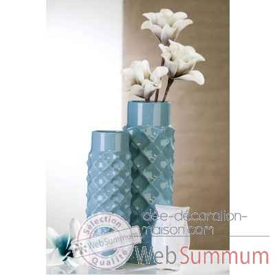 "Vase ""merida"" Casablanca Design -26892"