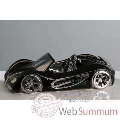 Voiture cabriolet casablanca design 36155 dans objets for Decoration maison voiture