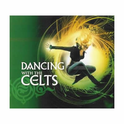CD Dancing With The Celts Vox Terrae-17110160