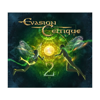 CD Evasion Celtique Vox Terrae Volume 2-17108360