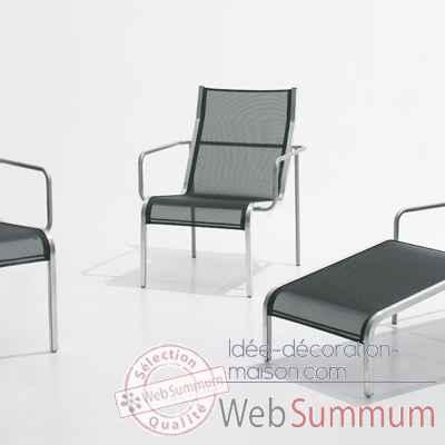 Extremis 3 d co design tendance objet et meuble id e for Chaise basse design