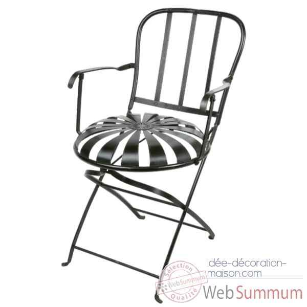 Table chevet couleur verte hindigo je27gree sur id e - Chaise pliante rose ...