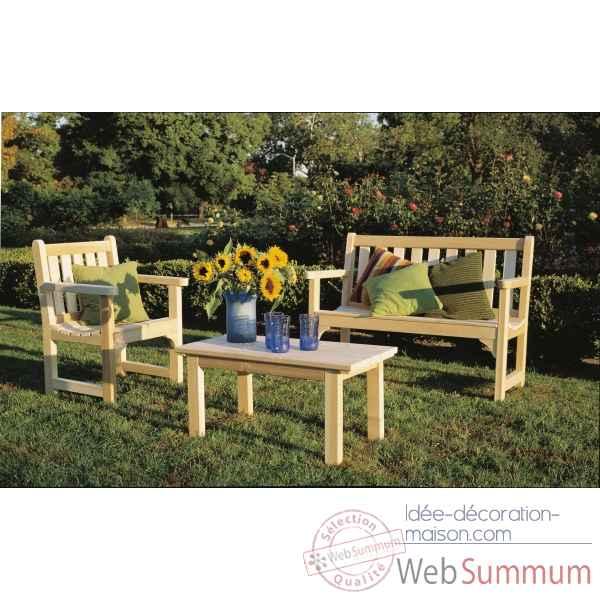 Chalet jardin d co design tendance objet et meuble for Decoration maison quebec