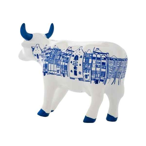 Vache cowparade amsterdam cow mc47439