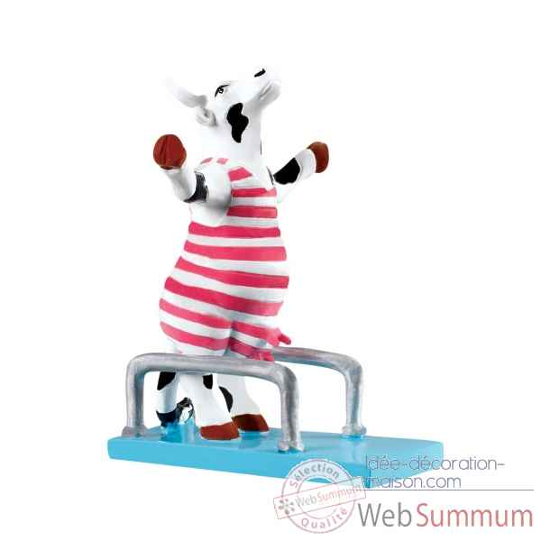 Vache cow parade high dive cow pm46590