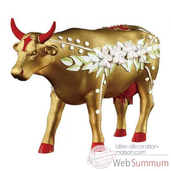 Vache gm vysoky smalt CowParade -46745