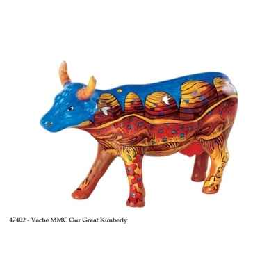 Vache our great kimberly mmc CowParade 47402