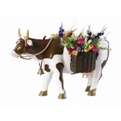 Vache cowparade gm stephania en provence gm46701