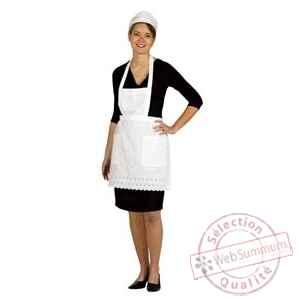 Cr ation talbot d co design tendance objet et meuble - Tabliers blouse et torchons de cuisine ...