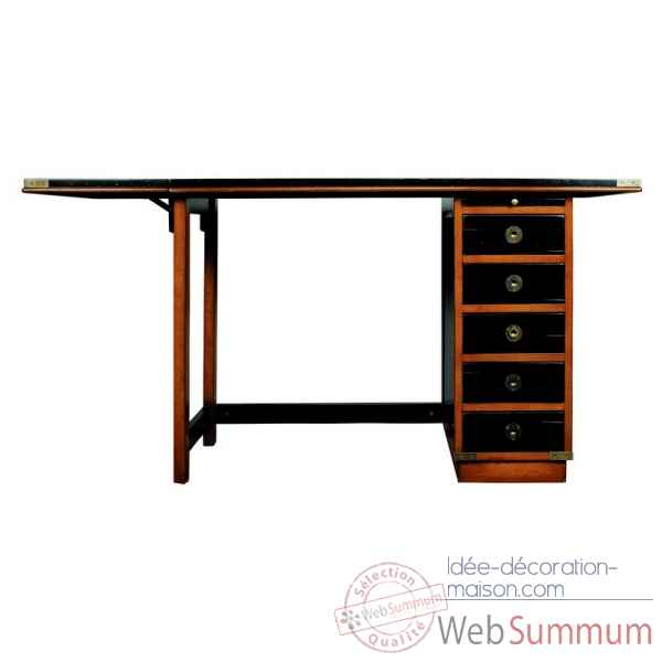 Bureau tolede Decoration Marine AMF -MF148