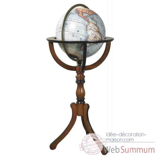 globes dans objets d coration marine sur id e d coration. Black Bedroom Furniture Sets. Home Design Ideas