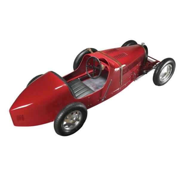 Voiture de course  Decoration Marine AMF TM075