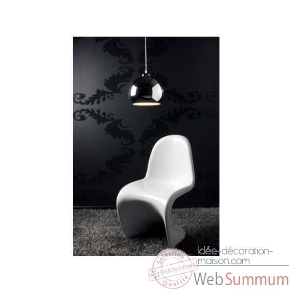 Lampe a suspension dio Delorm Design